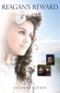 https://www.amazon.com/Reagans-Reward-Thousand-Islands-Brides/dp/0692686649